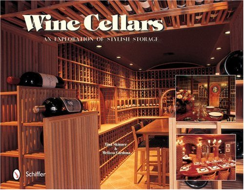 Wine Cellars: An Exploration of Stylish Storag