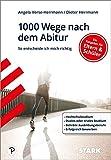 STARK 1000 Wege nach dem Abitur - Dieter Herrmann