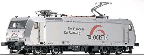 Roco 69808 Elektrolok BR 185 TX Logo
