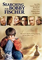 Searching for Bobby Fischer [Import USA Zone 1]