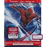Amazing Spider-Man 2 [Blu-ray]【DVD】 [並行輸入品]