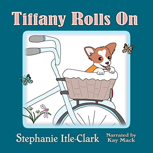 Tiffany Rolls On Audiobook By Stephanie Itle-Clark cover art