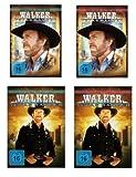 Walker, Texas Ranger Season 1.1-2.2 (14 DVDs)