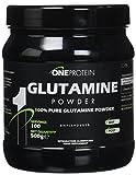 Glutamine Powder integratore alimentare a base di L-Glutammina in...