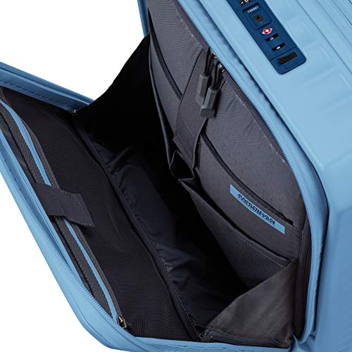 [アメリカンツーリスター]スーツケースキャリーケースフロンテックスピナー54/19EXPTSAAV機内持ち込み可保証付38L54cm3.1kgアクアマリン