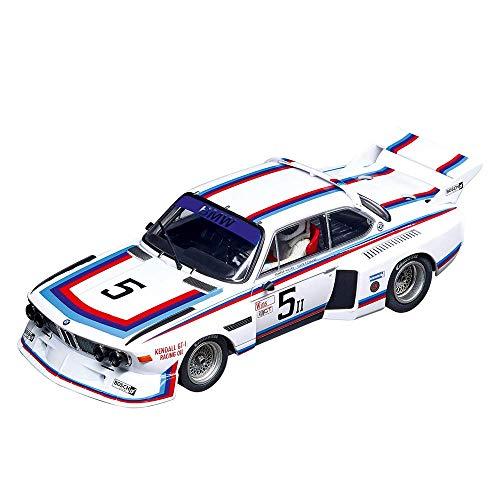 Carrera 20030896 BMW 3.5 CSL No.5, 6h Watkins Glen 1979, Mehrfarbig