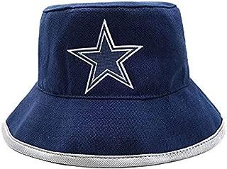 Training Snapback Baseball Cap/Bucket Boonie Hat/Knit Beanie, for NFL Dallas Cowboys