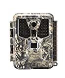 Covert NBF26 Trail Scouting Camera - 26MP 720P HD-Video w/Audio, 58° Field of View.4 Trigger Speed, No Glow LEDs, Invisible Flash Technology, Turbo Shot Burst, Maximum Silence Image Capture, Camo