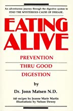 eating alive book
