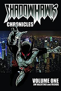 Shadowhawk Chronicles Volume 1