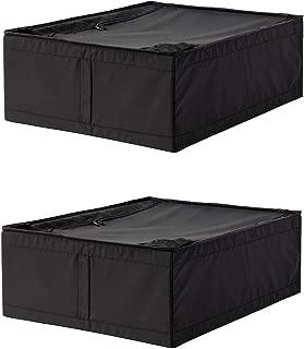 IKEA Skubb Underbed Storage Case 2-pack