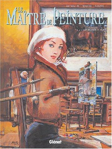 Le Maître de peinture, tome 2