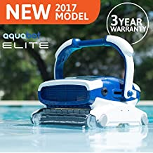 aquabot xtreme robotic pool cleaner