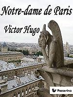 Notre-dame de Paris (English Edition) de Victor Hugo