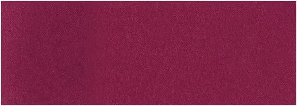 Hoffmaster 883063 Napkin Length Burgundy