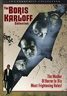 The Boris Karloff Collection: (Tower of London / The Black Castle / The Climax / The Strange Door / Night Key)