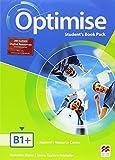 OPTIMISE B1+ Exam Bklt Sb Pk