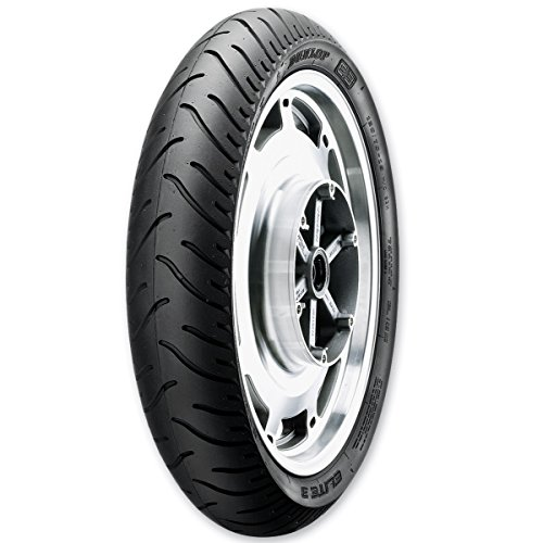 DUNLOP Elite 3 Bias Touring Front Tire (90/90-21)
