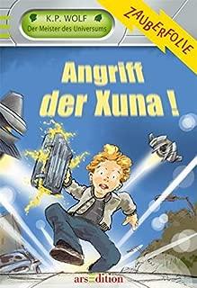 Der Meister des Universums 01. Angriff der Xuna
