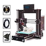 Impresora 3D Abcs Printing A8 Prusa I3 Pro B Kit, Impresora 3D Sin...