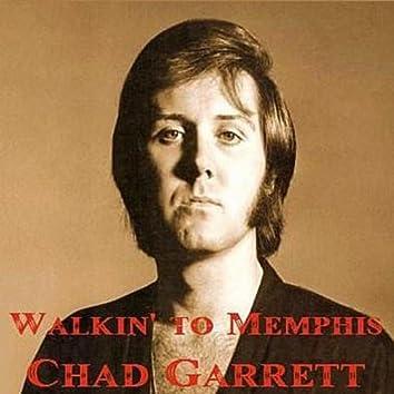 Walkin to Memphis - Single