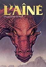 Eragon poche, Tome 02 - L'aîné de Christopher Paolini