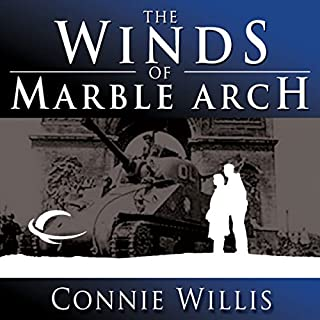 The Winds of Marble Arch cover art