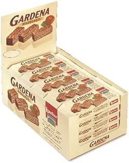 Loacker Gardena Hazelnut Wafers (25/1.34oz)