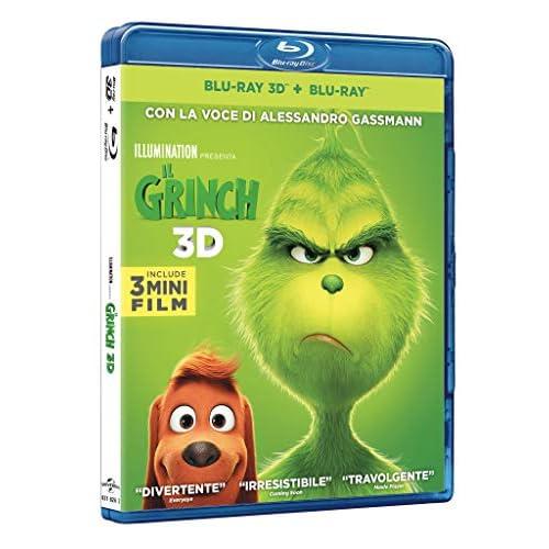 Il Grinch (3D+Br)