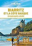 Biarritz et la côte basque En quelques jours - 1ed