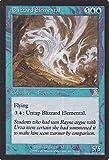 マジック:ザ・ギャザリング 吹雪の精霊/Blizzard Elemental (レア) ※英語版 / ウルザズ・デスティニー / シングルカード UDS-EN027-R