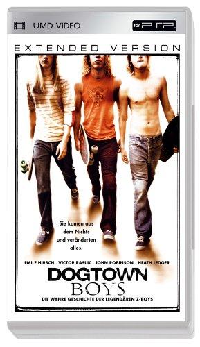 Dogtown Boys (Extended Version) [UMD Universal Media Disc]