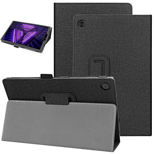 VOVIPO Lenovo Tab M10 Plus 10.3 Smart funda - Funda Carcasa para Lenovo Tab M10 FHD Plus (2ª generación) TB-X606F 10.3/Lenovo Tab M10 HD (2ª generación) Tablet X306X/TB-X306F 10.1