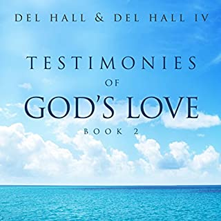 Testimonies of God's Love: Book 2 audiobook cover art