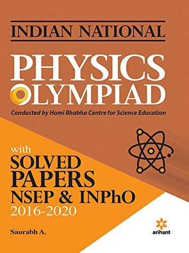 Indian National Physics Olympiad 2021