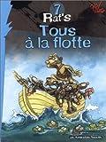 Rat's, Tome 7 - Tous à la flotte