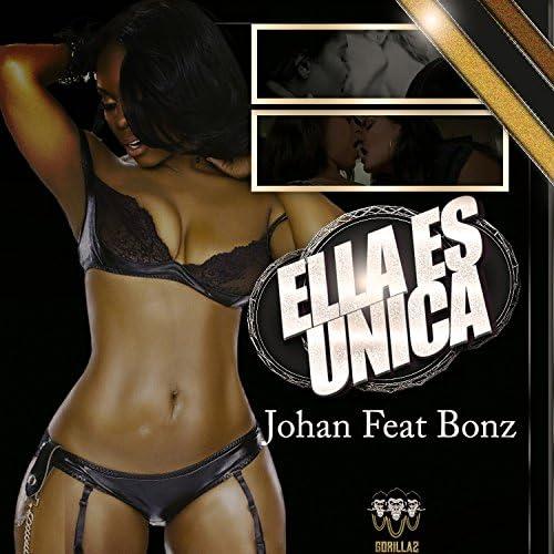 Johan feat. Bonz