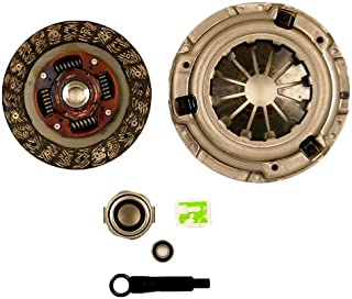 Valeo 52212401 OE Replacement Clutch Kit
