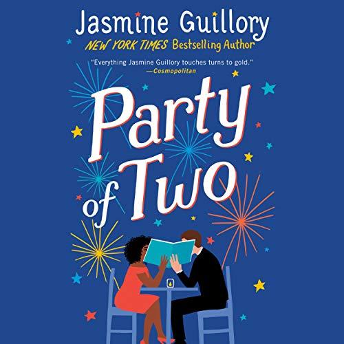 Page de couverture de Party of Two