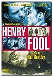 Henry Fool (DVD, 2003)