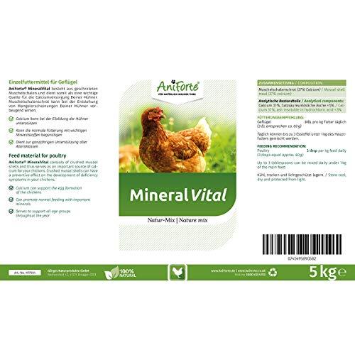 AniForte MineralVital - 4