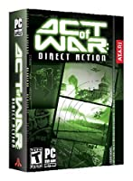 Act of War: Direct Action (DVD) (輸入版)