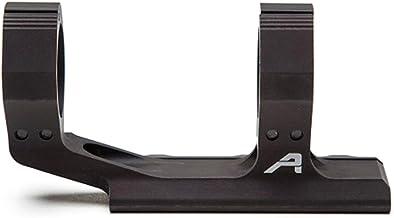 "Aero Precision Ultralight 1"" Scope Mount, Extended, Anodized Black (APRA210400)"