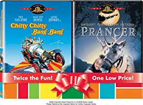 Chitty Chitty Bang Bang / Prancer