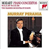Mozart: Piano Concertos for Piano and Orchestra No.21 in C Major, K.467 / No.27 in B-flat Major, K.595
