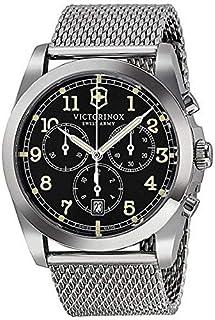 Victorinox Swiss Army Infantry 241589 Chronograph Mens Watch