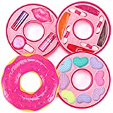 Liberty Imports Petite Girls Cosmetics Play Set -...