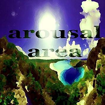 Arousal Area (Minimal Deep House Music)