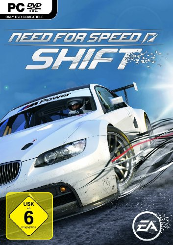 Need for Speed: Shift [Importación alemana]