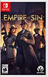 Empire of Sin for Nintendo Switch [USA]